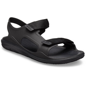 Crocs Swiftwater Expedition Sandaler Damer, sort